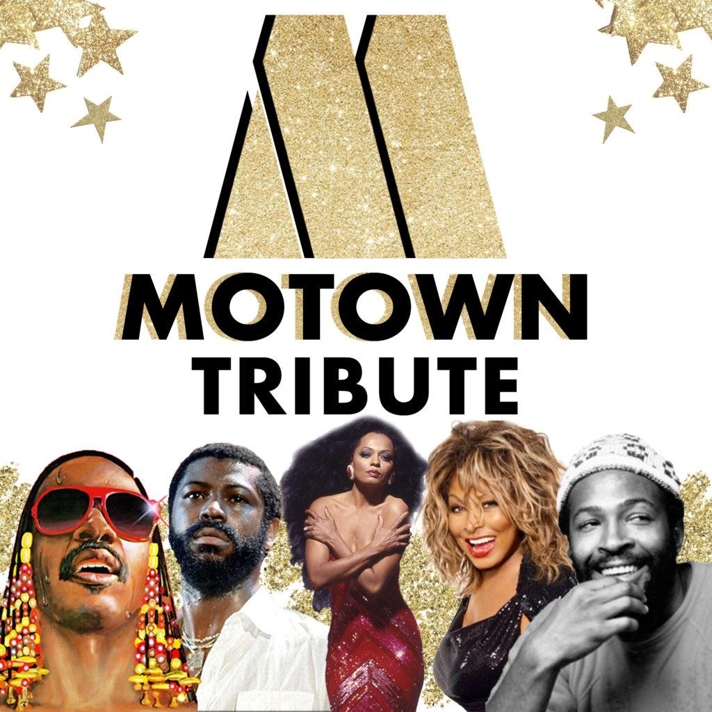 Motown Devotion Tribute   La Quinta Benfleet Essex