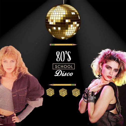 80's School Disco | La Quinta Benfleet Essex