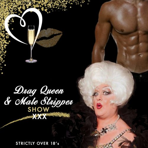 Drag Queen & Male Strippers | La Quinta Benfleet Essex