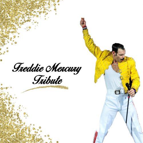 Freddie Mercury | La Quinta Benfleet Essex